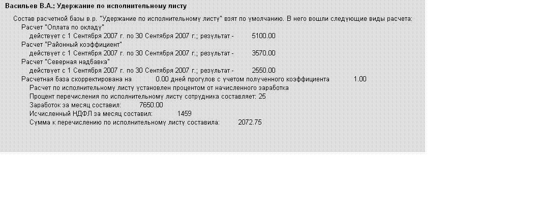 Исполнительный лист форум специалист по взысканию задолженности вакансии сбербанк