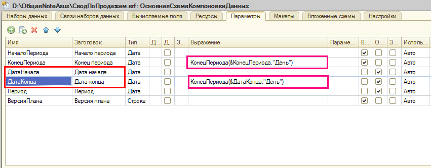 вывести данные из таблицы php
